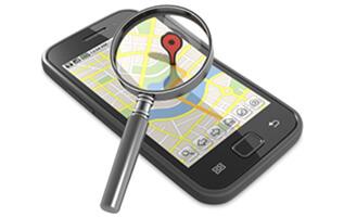 GPS слежение