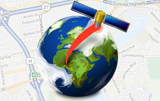 GPS трекинг