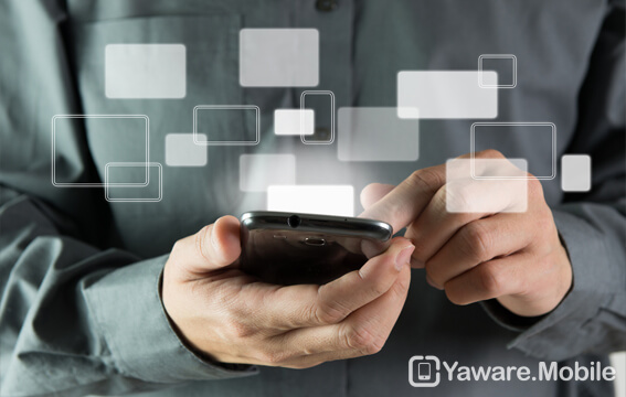 учет мобильных приложений