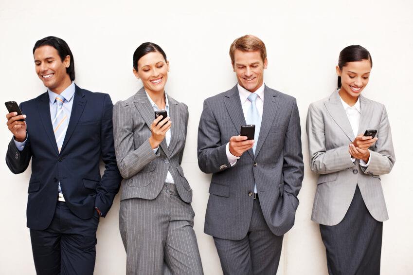 мониторинг телефонов сотрудников